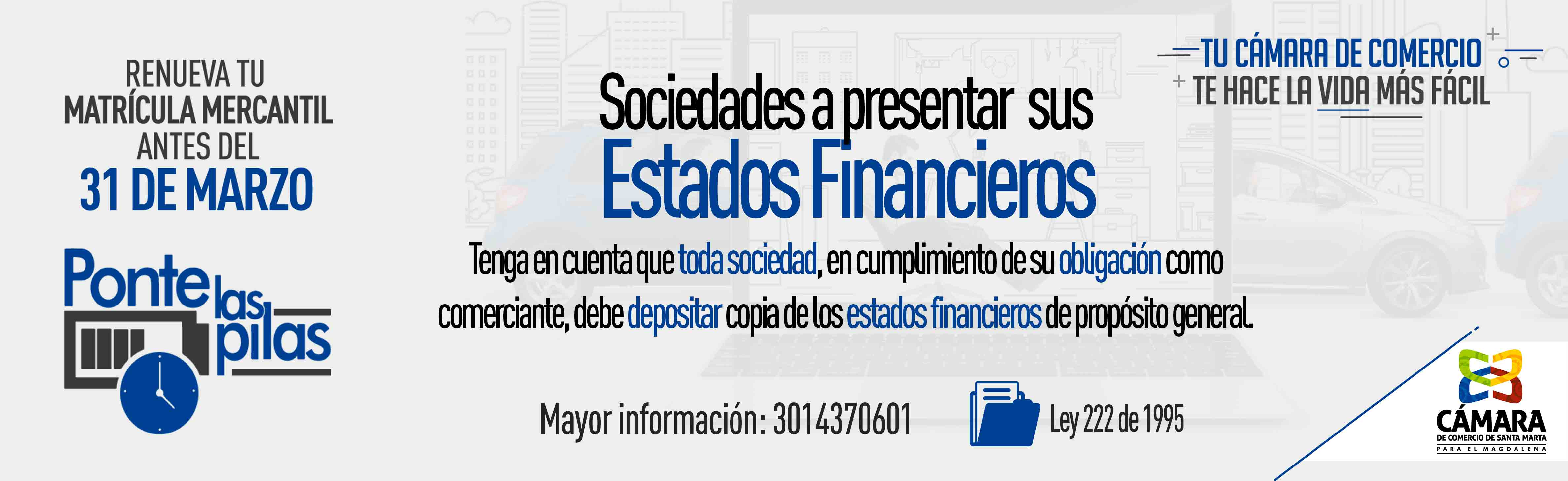Depositos Financieros